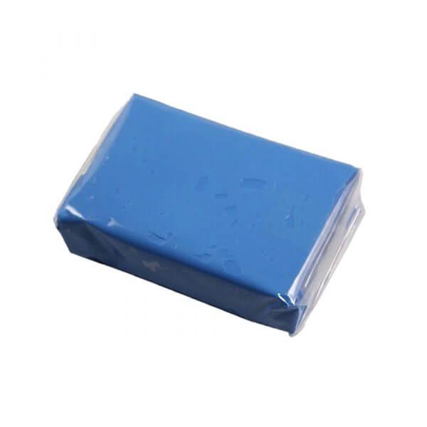 Синяя чистящая глина HANKO S-CLAY BAR BLUE (100 г)