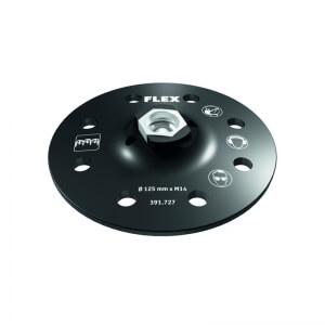 Диск-подошва FLEX SP D125-8 H/F 125 мм, 8 отв.