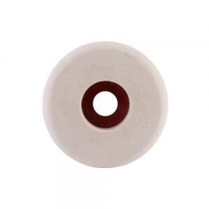 Фетровый полировальный диск FLEX 125 мм