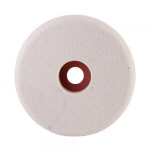 Фетровый полировальный диск FLEX 175 мм