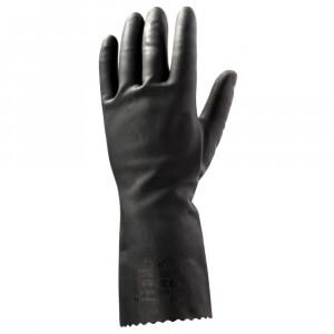 Химические латексные перчатки JETA SAFETY JL711