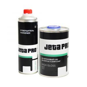 Лак JETA PRO HS HIGH GLOSS SR 5517 (1 л) + отвердитель (0,5 л)
