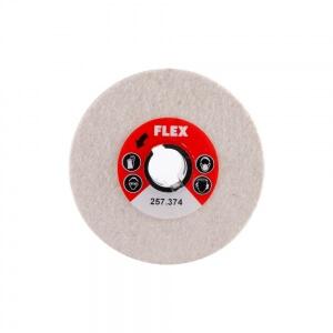 Полировальный ролик из фетра FLEX 100 x 50 мм