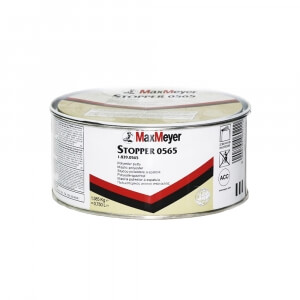 Шпатлевка полиэфирная MaxMeyer STOPPER 0565 (1 кг)