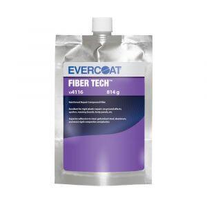 Шпатлевка с кевларовыми волокнами Evercoat Fiber Tech (0,814 кг)