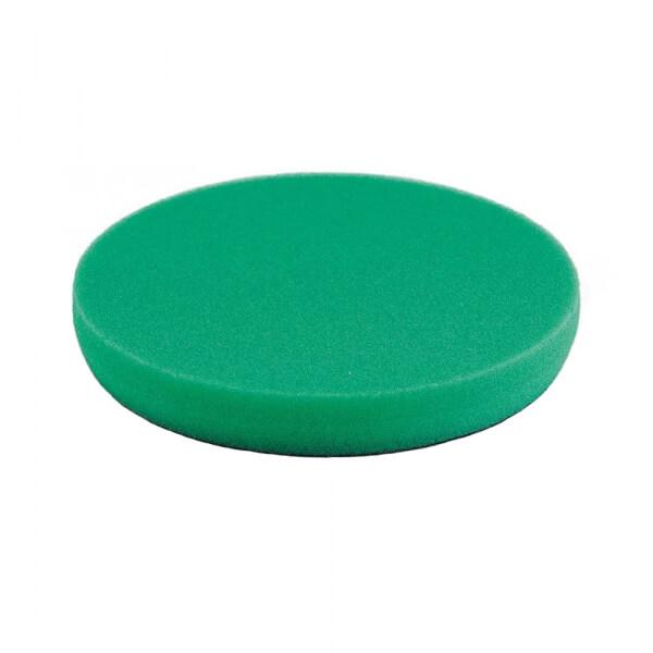 Сверхтвердый полировальный диск FLEX 160 мм зеленый цвет