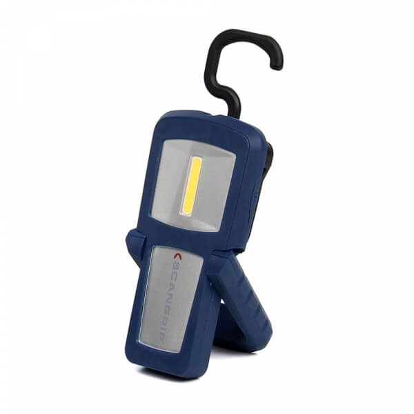 Ультратонкая лампа-фонарь Scangrip MINIFORM NEW
