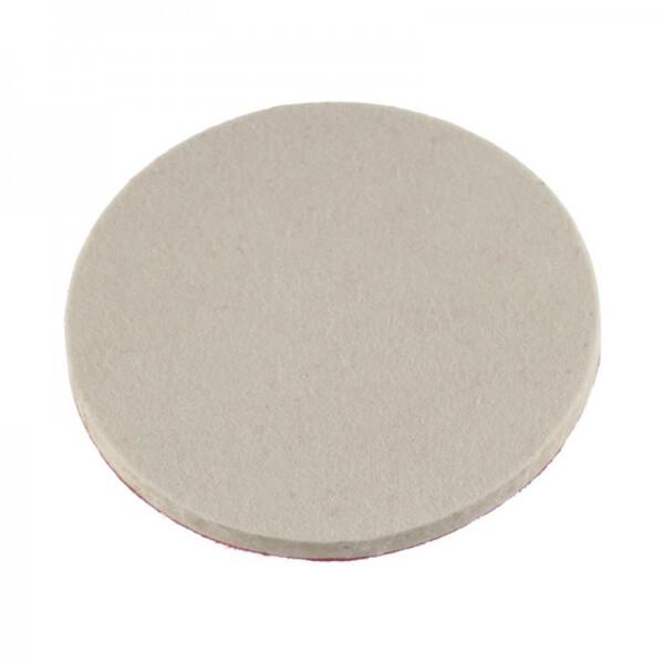 Войлочный полировальный диск ABRAFORCE 125 мм