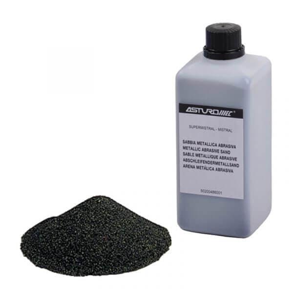Абразивная смесь Asturomec 50226 (0,7 кг)