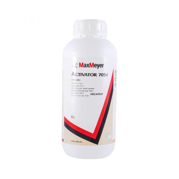 Активатор для фосфатирующего грунта MaxMeyer ACTIVATOR 7050 (1 л)