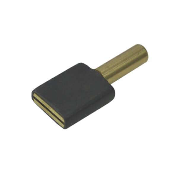 Адаптер для точечной приварки ОТ-шайб Wiederkraft F029