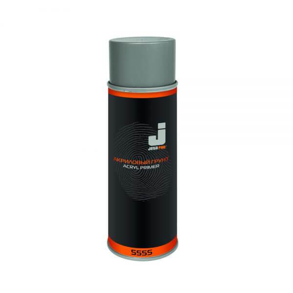 JETA PRO 5555 - быстросохнущий аэрозольный грунт