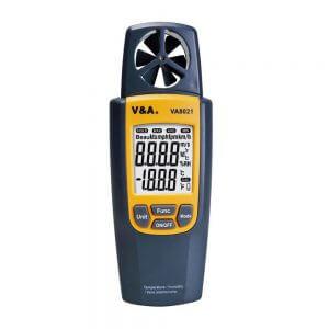 V&A Instrument VA8021- анемометр