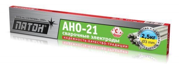 Электрод Патон АНО-21