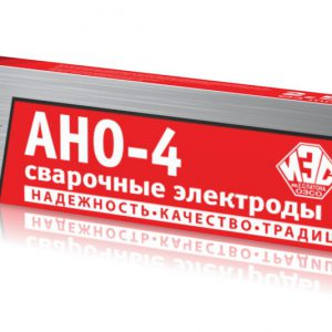 Электрод Патон АНО-4