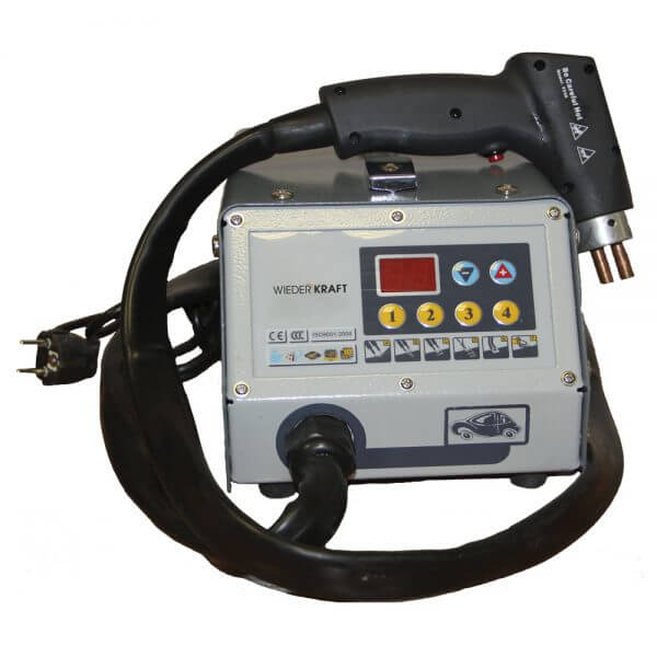 Аппарат для ремонта пластика WDK-620120