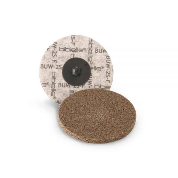 Быстросъемные диски из нетканого волокна Bibielle BUR 51 мм