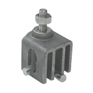 Держатель кабеля массы Wiederkraft F018