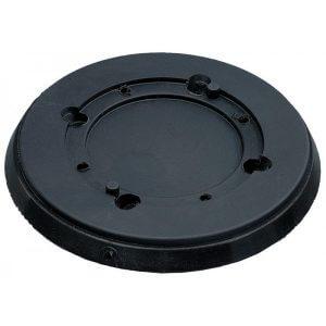 Диск-подошва RUPES 125 мм, 6+8+1 отверстий