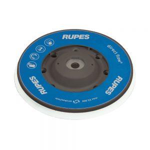 Диск-подошва для дисков из микрофибры RUPES 125 мм, 8+8+1 отв.