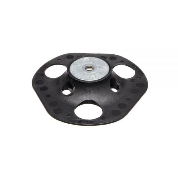 Диск-подошва для фибровых дисков NORTON AVOS 115 x 22 мм