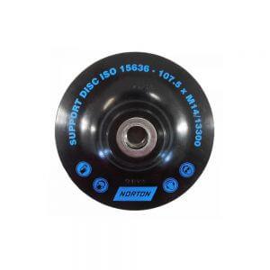 Диск-подошва для фибровых дисков NORTON 115 x 22 мм