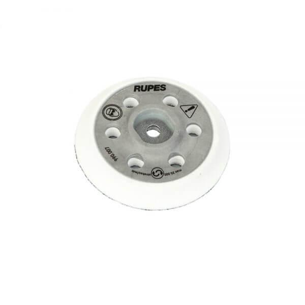 Диск-подошва для машинок RUPES LHR75-LHR75E 75 мм, 6 отв