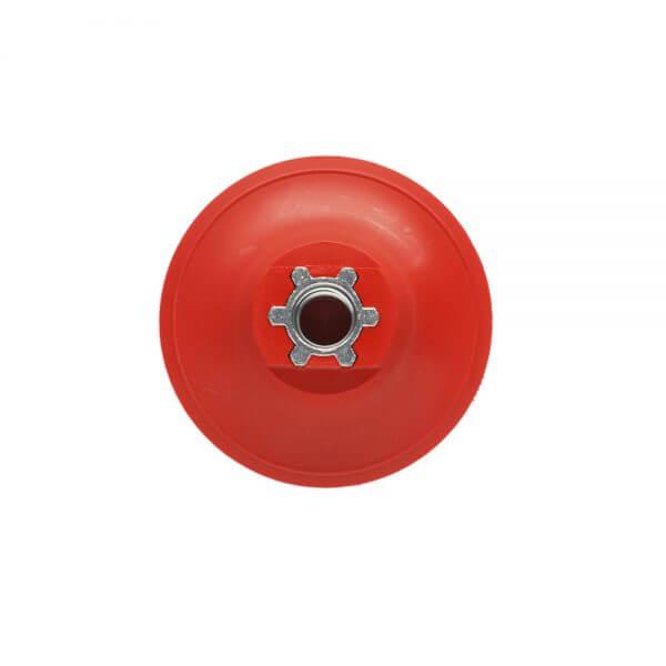 Жесткая диск-подошва для полировальных дисков MIRKA 77 мм