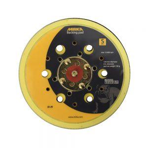 Мягкая диск-подошва MIRKA 150 мм, 48 отв.