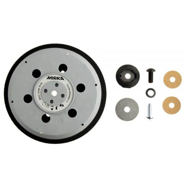 MIRKA 8295486111 универсальная диск-подошва 150 мм