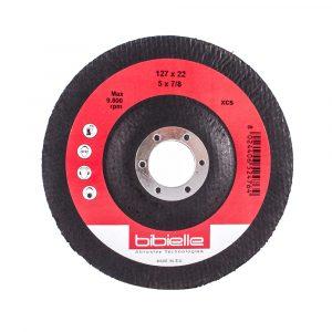 Диски из прессованного волокна Bibielle BUF 127 х 22 мм