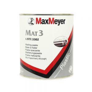 Добавка матирующая MaxMeyer MAT 3 (1 л)