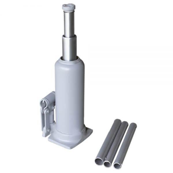 Домкрат гидравлический бутылочного типа WDK-80165