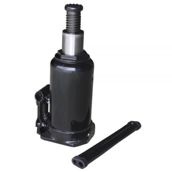 Домкрат гидравлический бутылочного типа WDK-81200