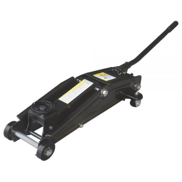 Домкрат гидравлический подкатной WDK-82013 WiederKraft