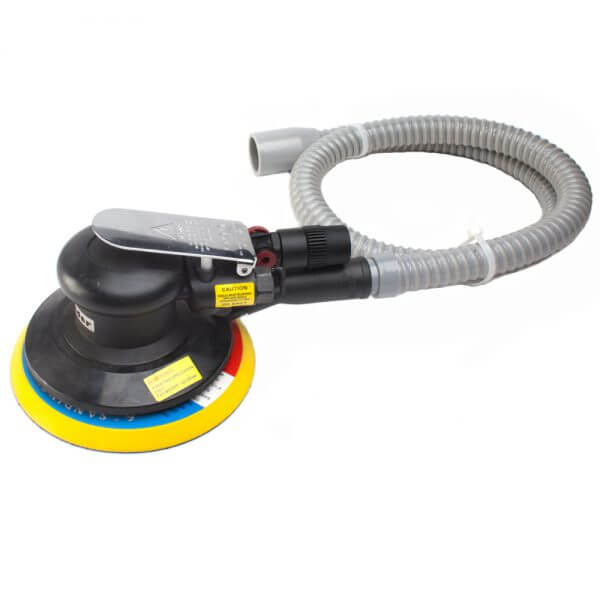 Эксцентриковая шлифовальная машинка JETA PRO JT16