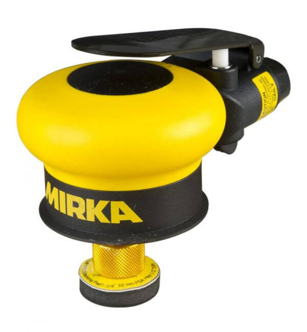 Эксцентриковая шлифовальная машинка MIRKA ROS 150NV