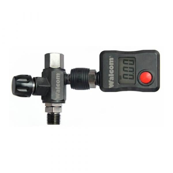 Электронный регулятор воздуха Walcom 90182/W