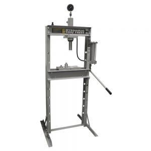 Напольный гидравлический пресс WDK-80120 (20 т)