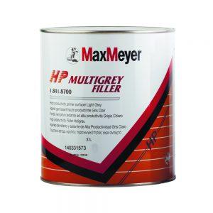 Порозаполнитель MaxMeyer HP MULTIGREY FILLER 8700 (3 л)