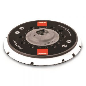 Жесткая диск-подошва для машинок RUPES ER-BR-RH 150 мм, multihole