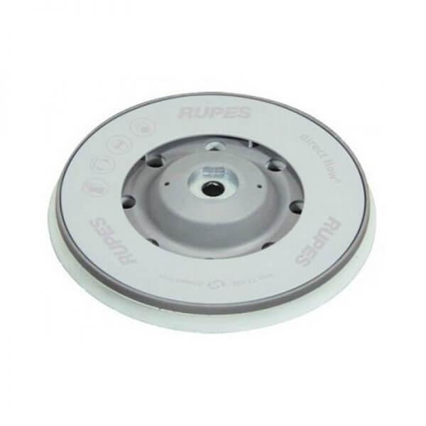 Жесткая диск-подошва RUPES 125 мм, 17 отверстий