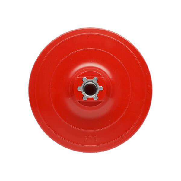 Жесткая полировальная диск-подошва MIRKA 125 мм