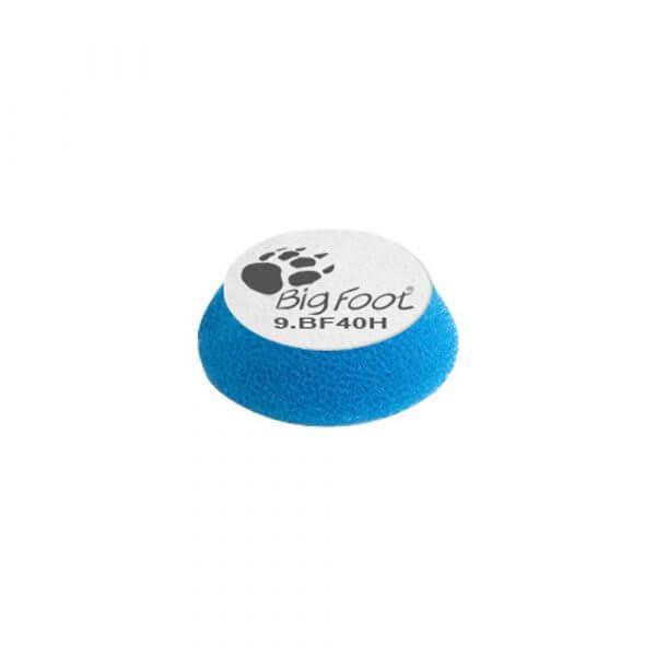 Жесткий поролоновый полировальный диск RUPES 40 мм