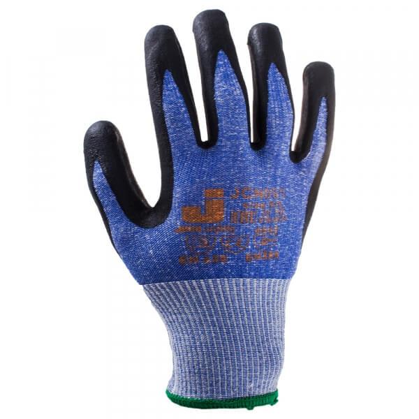 Перчатки для защиты от порезов JETA SAFETY JCN051