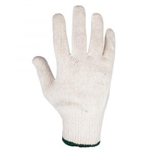 Трикотажные перчатки из хлопкоэфирной пряжи JETA SAFETY JC011, размер XL