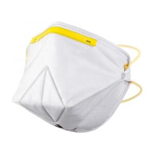 Защитная складная одноразовая маска JETA PRO JM8910
