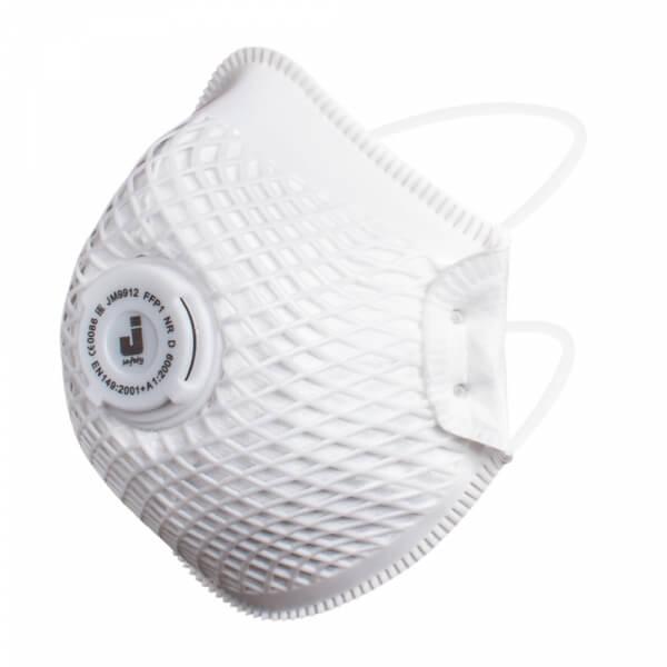 Защитная маска с сеткой JETA PRO JM9932