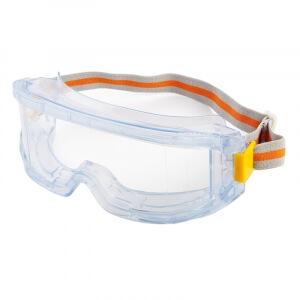 Защитные очки-полумаска с ацетатной линзой JETA SAFETY JSG03