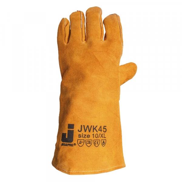 Защитные промышленные краги JETA SAFETY JWK 45, размер XL